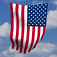 iFlag USA – 3D Flag Icon
