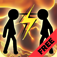 Stick USA Wars Free Icon