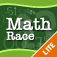 Math Race Lite Icon