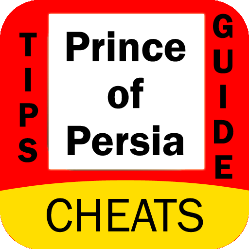 Prince of Persia ULTD Cheats Guide and Walkthrough