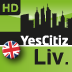 YesCitiz Liverpool for iPad