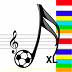 iNational Anthems XL Icon