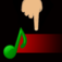 Touch And Play Icon