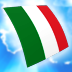 Italian Audio FlashCards for iPad Icon