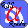 RSS Alpha Reader Icon