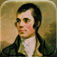 The Works of Robert Burns Icon