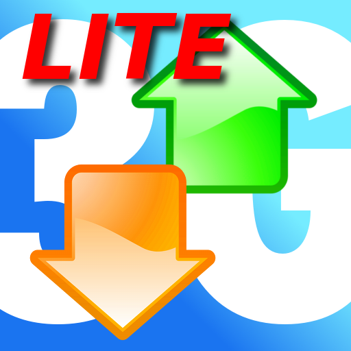 DataMan Lite - Real Time Data Usage Manager