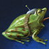 Radio Frogs Free Icon