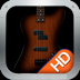 Bass Guitar HD Icon