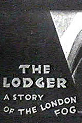 The Lodger: A Story of the London Fog Screenshot