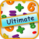 Ultimate Times Tables Icon