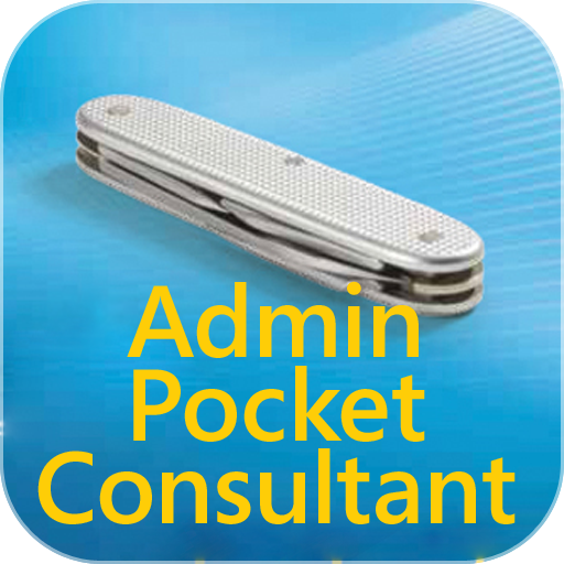 Microsoft® Exchange Server 2007 Administrator's Pocket Consultant