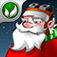 Flight Before Christmas Icon