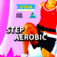 Viva Fit-n-Fun Step Aerobics Icon