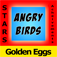 iCheats – Angry Birds Golden Eggs, Stars and Ac… Icon