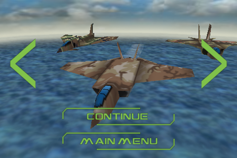 Earth defence 3D Lite Screenshot