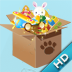 ClearUpThings HD Icon