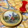 Philadelphia Map Offline Icon