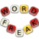 WordFreak! Icon