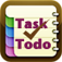 Task Todo - Simple Project Task Manager integrated with free push alert,store,person details