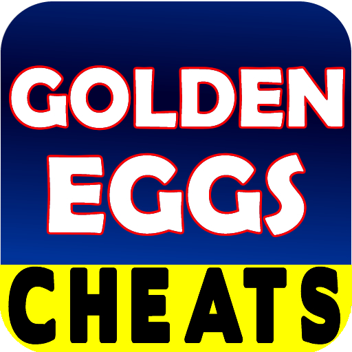 Golden Eggs Cheats for Angry Birds