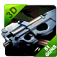 51 3D Guns│All-in-One Guns 3D Icon