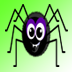 Spider Jump HD for Kids Only! A Fun Jumping Game for Children Icon