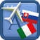 Traveller Dictionary and Phrasebook Slovak – Italian Icon