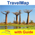Madagaskar HD – Travel Map Navigator Icon