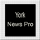 York, PA News Pro Icon