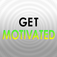 Get Motivated – Positive Motivation Hypnotherapy by Glenn Harrold Icon
