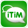 Download iTim Text FREE send receive SMS or MMS