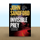 Invisible Prey by John Sandford Icon