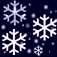 Seasonal Snow Globe including Valentine petals! Icon