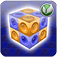 B-Cubed Icon