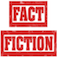 A Fun Fact or Fiction Urban Myth Trivia Game Icon