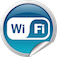 Find Free WiFi Icon