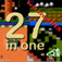 27 in 1 (Best from NES) Icon