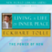 Living a Life of Inner Peace presented by New World Library Icon