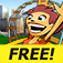 New York 3D Rollercoaster Rush FREE Icon
