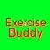 Exercise Buddy Icon