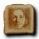 Face on Toast Lite Icon