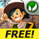 Wild West 3D Rollercoaster Rush FREE Icon