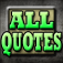 All Quotes Writers Icon