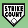 StrikeCount Icon