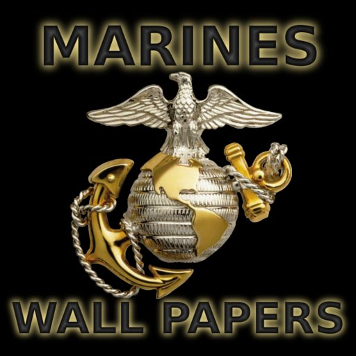 USMC Wallpaper Lite