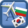 Traveller Dictionary and Phrasebook Bulgarian – Korean Icon