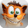 Crash Bandicoot Nitro Kart 3D Icon