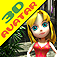 MeeU 3D Avatar Messenger – Share Personalized Dancing Avatars With Your Friends! (iAd Supported) Icon