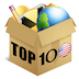 Top100Box HD – US Icon